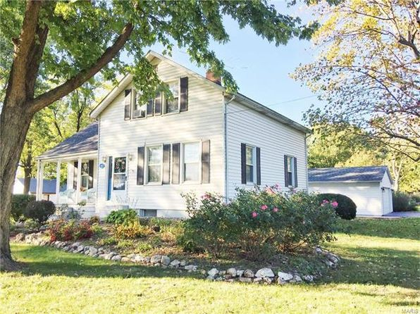 3 bed 2 bath Single Family at 207 E Alton St Bunker Hill, IL, 62014 is for sale at 105k - 1 of 40