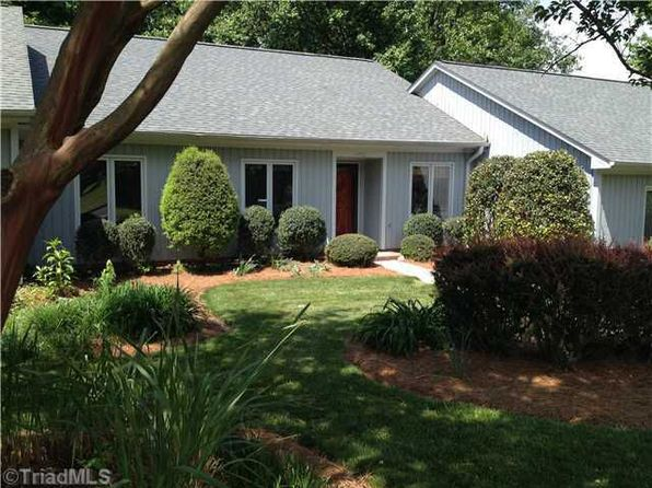 3 bed 2 bath Townhouse at 1451 Grantland Pl Greensboro, NC, 27410 is for sale at 117k - 1 of 4