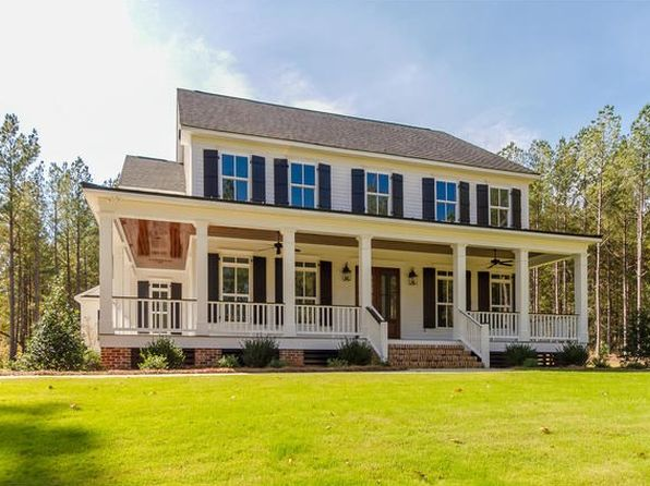 5 bed 5 bath Single Family at 2001 TURKEY RUN APPLING, GA, 30802 is for sale at 520k - 1 of 46
