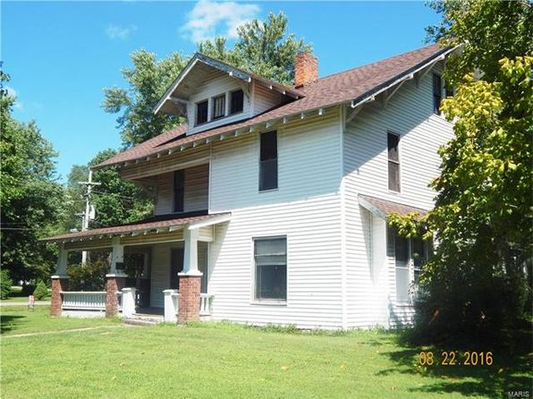5 bed 1.5 bath Single Family at 401 Dickerson St Shelbina, MO, 63468 is for sale at 35k - 1 of 19