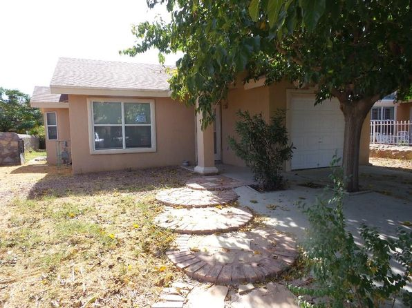 3 bed 2 bath Single Family at 452 Valle Rico Dr El Paso, TX, 79927 is for sale at 76k - 1 of 6