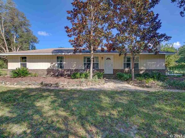 3 bed 2 bath Single Family at 15726 SW 63rd Ave Archer, FL, 32618 is for sale at 215k - 1 of 28