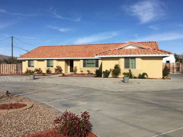 4 bed 2 bath Single Family at 14335 Navajo Rd Apple Valley, CA, 92307 is for sale at 275k - 1 of 50