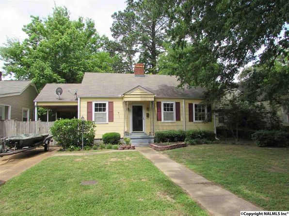 2 bed 1 bath Single Family at 813 9th Ave SE Decatur, AL, 35601 is for sale at 60k - 1 of 10