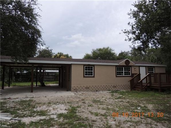 3 bed 2 bath Single Family at 711 Bennett Ave Labelle, FL, 33935 is for sale at 85k - 1 of 7