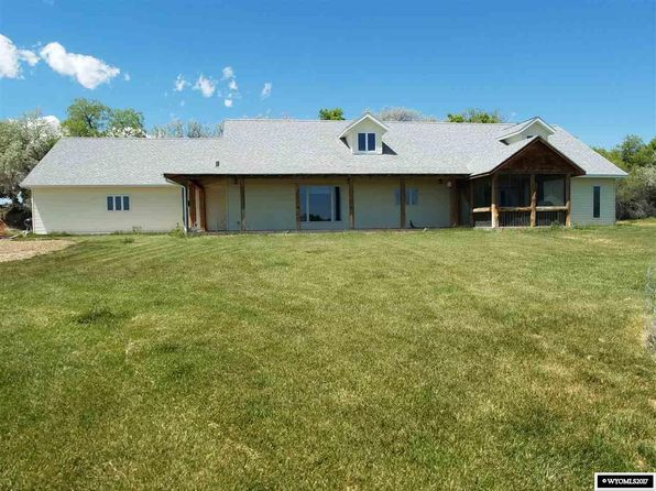 4 bed 2.5 bath Single Family at 1247 US Highway 20 S Worland, WY, 82401 is for sale at 330k - 1 of 20