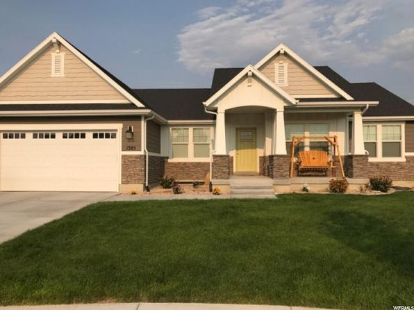 3 bed 2.5 bath Single Family at 1385 S 890 W Spanish Fork, UT, 84660 is for sale at 410k - 1 of 18