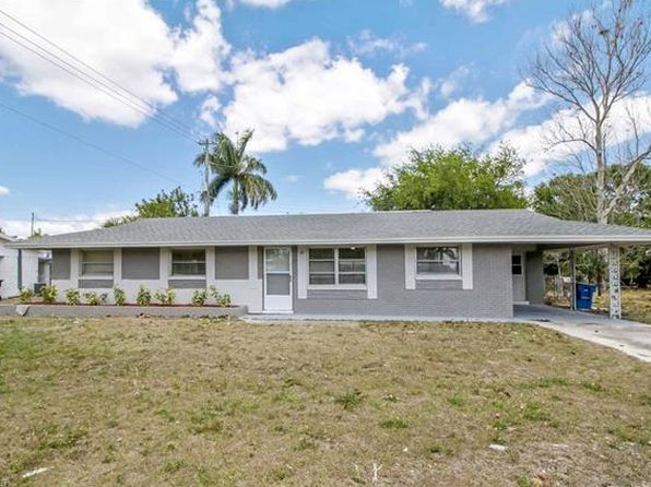 4 bed 2 bath Single Family at 8760 Cypress Lake Dr Fort Myers, FL, 33919 is for sale at 210k - 1 of 25