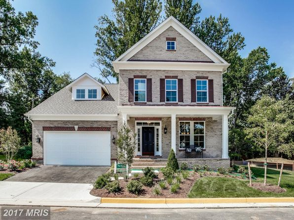 4 bed 3 bath Single Family at 6201 Champion Oak Ct Falls Church, VA, 22044 is for sale at 942k - 1 of 30