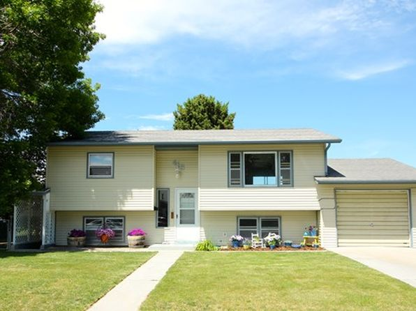 4 bed 2 bath Single Family at 415 E 8TH ST POWELL, WY, 82435 is for sale at 168k - 1 of 21