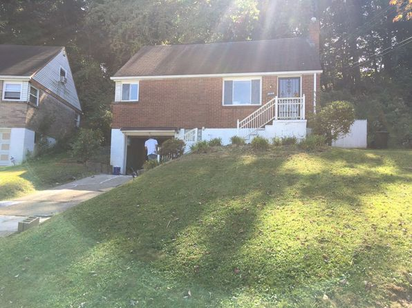 3 bed 2 bath Single Family at 3008 Blackridge Ave Pittsburgh, PA, 15235 is for sale at 80k - 1 of 17