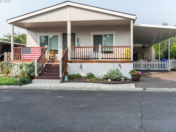 3 bed 2 bath Mobile / Manufactured at 21100 NE Sandy Blvd Fairview, OR, 97024 is for sale at 85k - 1 of 28