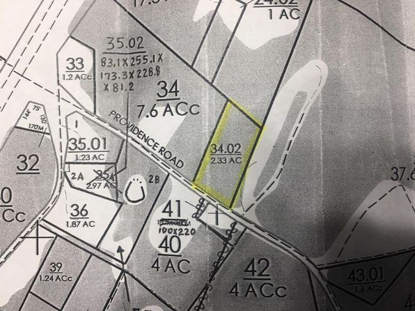 null bed null bath Vacant Land at 0 Providence Rd Sale Creek, TN, 37373 is for sale at 20k - google static map