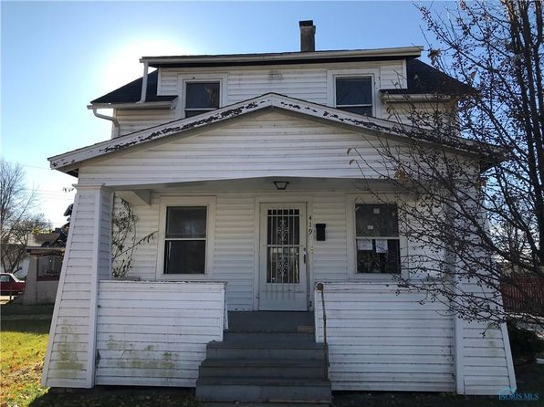 3 bed 2 bath Single Family at 419 VINE ST FREMONT, OH, 43420 is for sale at 27k - 1 of 26