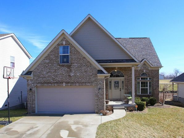 5 bed 4 bath Single Family at 274 BRIDLEWOOD AVE SHELBYVILLE, KY, 40065 is for sale at 220k - 1 of 58