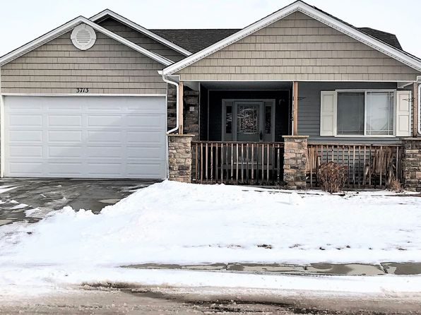 4 bed 3 bath Single Family at 3713 Red Lodge Dr Gillette, WY, 82718 is for sale at 235k - 1 of 28