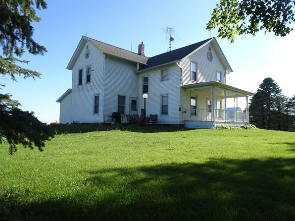 5 bed 2 bath Single Family at 1488 N 39th Rd Earlville, IL, 60518 is for sale at 176k - 1 of 22