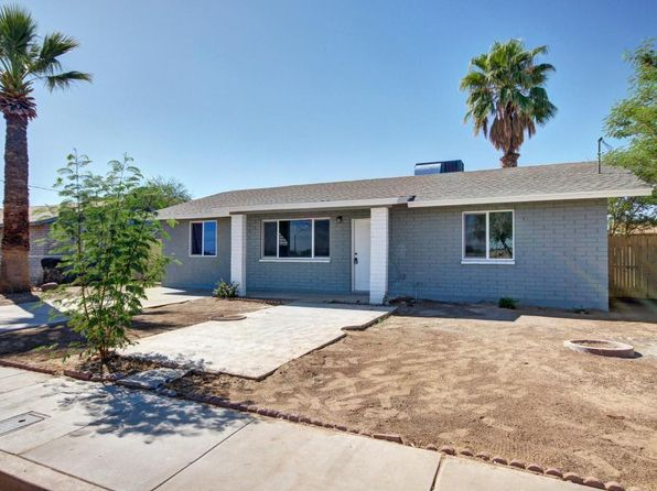3 bed 2 bath Single Family at 1216 S 4th St Avondale, AZ, 85323 is for sale at 159k - 1 of 22