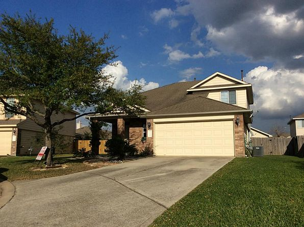 4 bed 2.5 bath Single Family at 21330 Bella Luna Ct Spring, TX, 77379 is for sale at 173k - 1 of 16