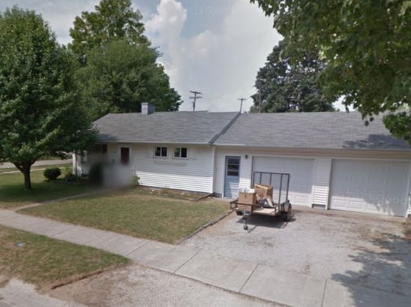 2 bed 1 bath Single Family at 1370 Dearborn St Huntington, IN, 46750 is for sale at 87k - 1 of 25