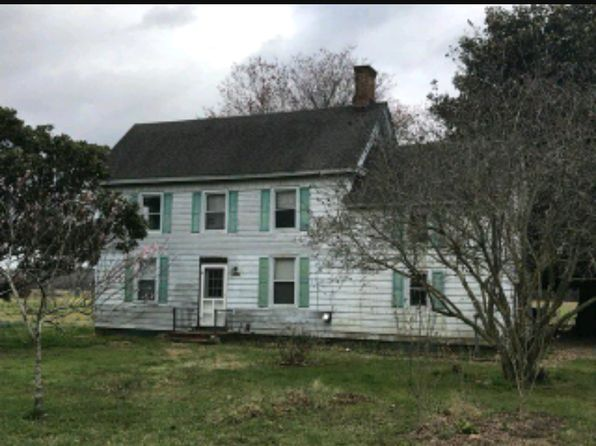 3 bed 2 bath Single Family at 15167 BETHEL CHURCH RD Bloxom, VA, null is for sale at 45k - 1 of 15