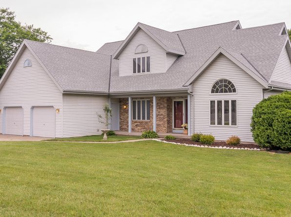 4 bed 3 bath Single Family at 412 Stoneridge Ter De Forest, WI, 53532 is for sale at 350k - 1 of 35