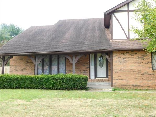 4 bed 3 bath Single Family at 180 Pine Dale Dr Swansea, IL, 62226 is for sale at 170k - 1 of 34