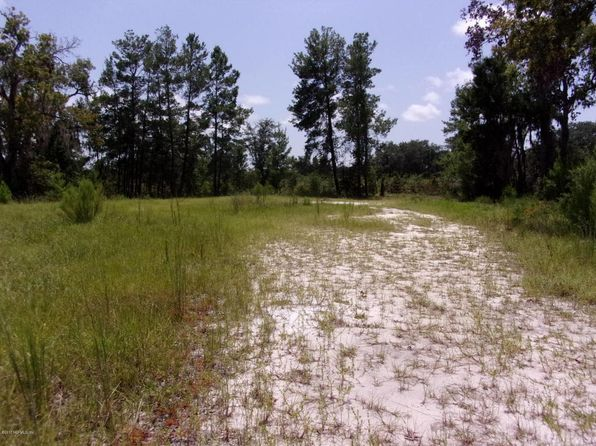null bed null bath Vacant Land at 115 Blueberry Hill St Pomona Park, FL, 32181 is for sale at 160k - 1 of 7
