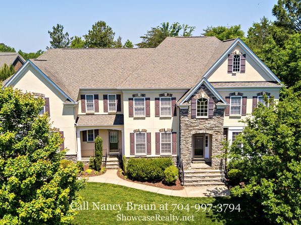 5 bed 6 bath Single Family at 5005 Woodview Ln Weddington, NC, 28104 is for sale at 630k - 1 of 44
