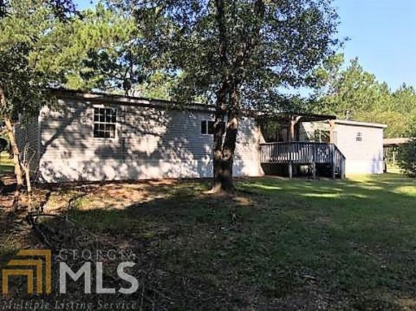 4 bed 3 bath Mobile / Manufactured at 660 Mt Carmel Church Rd Alamo, GA, 30411 is for sale at 63k - 1 of 13