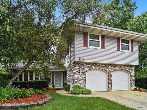4 bed 3 bath Single Family at 980 Tiverton Ct Schaumburg, IL, 60193 is for sale at 340k - 1 of 18