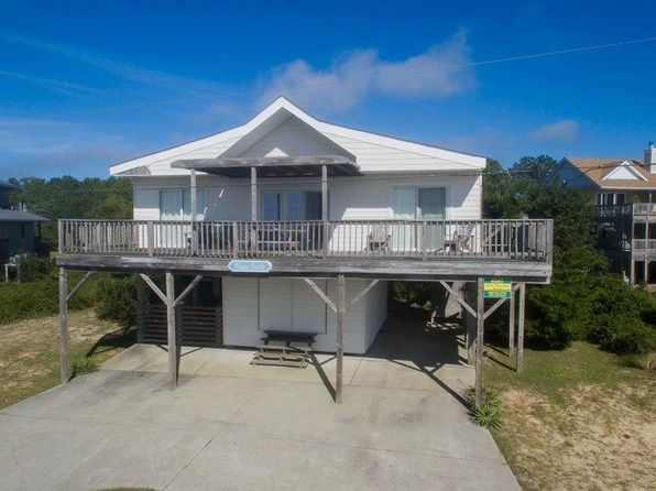 3 bed 2 bath Single Family at 4103 W Soundside Rd Nags Head, NC, 27959 is for sale at 390k - 1 of 29