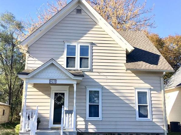 3 bed 2 bath Single Family at 503 S Pearl St Tecumseh, MI, 49286 is for sale at 120k - 1 of 22