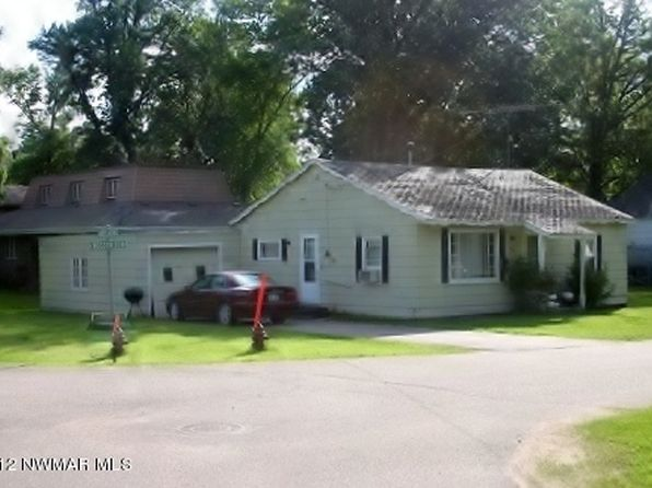 2 bed 1 bath Single Family at 402 MOSSEFIN ST ERSKINE, MN, 56535 is for sale at 15k - google static map