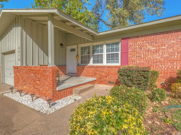 3 bed 2 bath Single Family at 4515 E 45th St Tulsa, OK, 74135 is for sale at 105k - 1 of 27