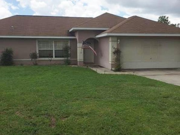 3 bed 2 bath Single Family at 141 Almond Rd Ocala, FL, 34472 is for sale at 138k - 1 of 17