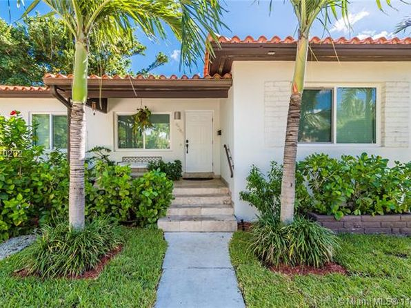3 bed 3 bath Single Family at 4541 Post Ave Miami Beach, FL, 33140 is for sale at 1.10m - 1 of 18