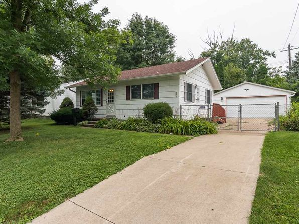 2 bed 2 bath Single Family at 506 N 12th St Clinton, IA, 52732 is for sale at 85k - 1 of 12