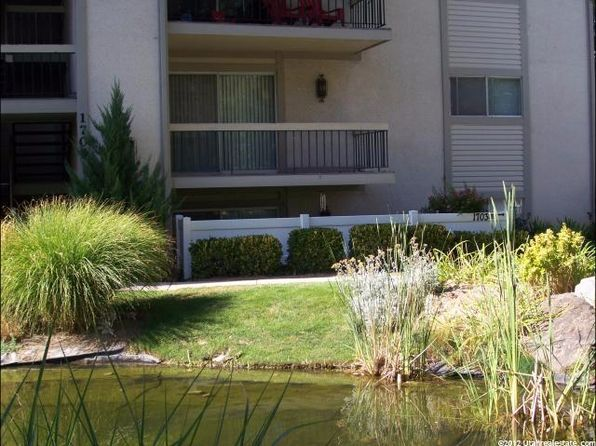 2 bed 2 bath Condo at 1705 E Woodbridge Dr Holladay, UT, 84117 is for sale at 160k - google static map