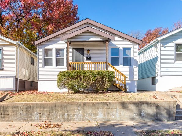 2 bed 1 bath Single Family at 4635 Steffens Ave Saint Louis, MO, 63116 is for sale at 100k - 1 of 29