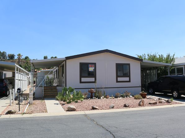 2 bed 2 bath Mobile / Manufactured at 44725 Florida Ave Hemet, CA, 92544 is for sale at 45k - 1 of 50