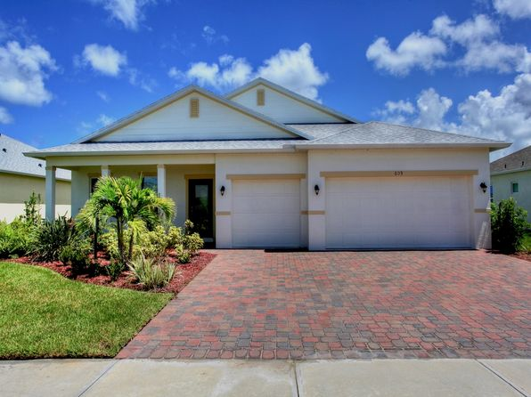 4 bed 3 bath Single Family at 609 Gossamer Wing Way Sebastian, FL, 32958 is for sale at 369k - 1 of 29