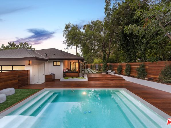 3 bed 3 bath Single Family at 7539 SUNNYWOOD LN LOS ANGELES, CA, 90046 is for sale at 2.60m - 1 of 36