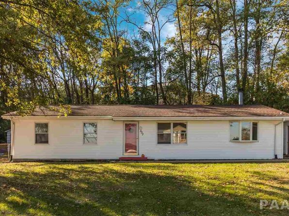 3 bed 1 bath Single Family at 333 Buena Vista St Bartonville, IL, 61607 is for sale at 80k - 1 of 26