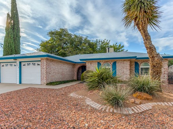 3 bed 2 bath Single Family at 805 ESPOLON DR EL PASO, TX, 79912 is for sale at 165k - 1 of 17