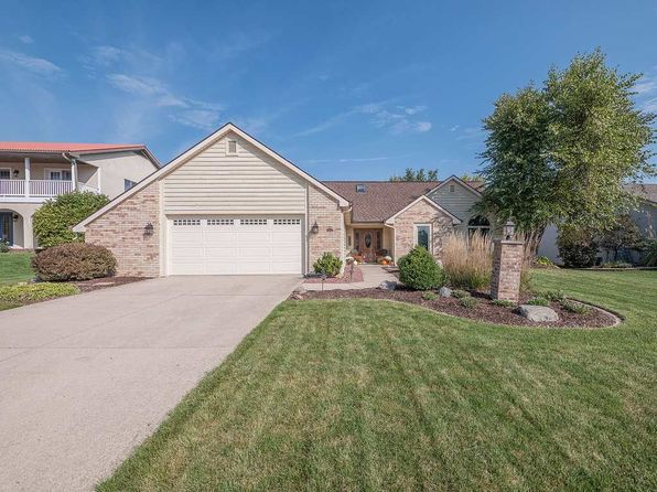 3 bed 3 bath Single Family at 9522 Blue Mound Dr Fort Wayne, IN, 46804 is for sale at 220k - 1 of 36