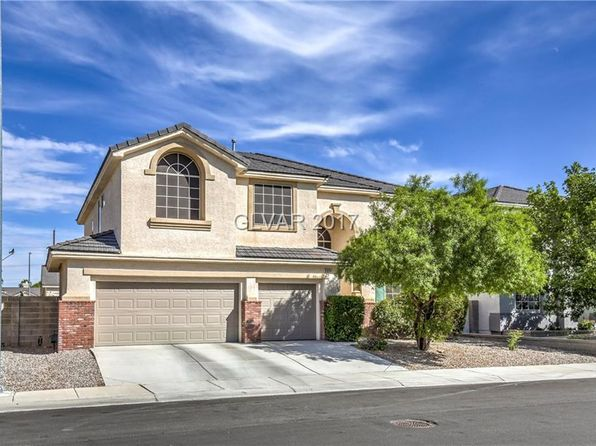 5 bed 4 bath Single Family at 5404 Carnation Meadow St Las Vegas, NV, 89130 is for sale at 340k - 1 of 35