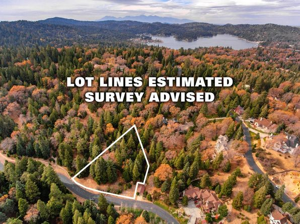 null bed null bath Vacant Land at 246 Cedar Ridge Dr Lake Arrowhead, CA, 92352 is for sale at 99k - 1 of 14