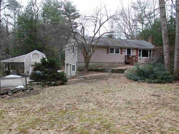 3 bed 3 bath Single Family at 167 Colby Rd Danville, NH, 03819 is for sale at 299k - 1 of 40