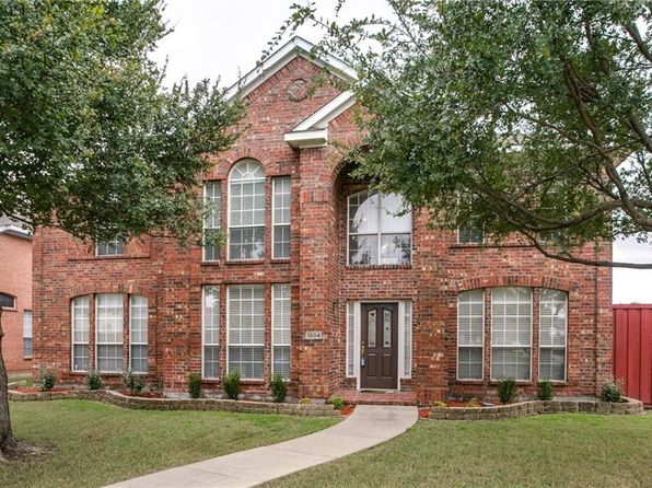 4 bed 3 bath Single Family at 1504 Westchase Dr Allen, TX, 75002 is for sale at 325k - 1 of 25